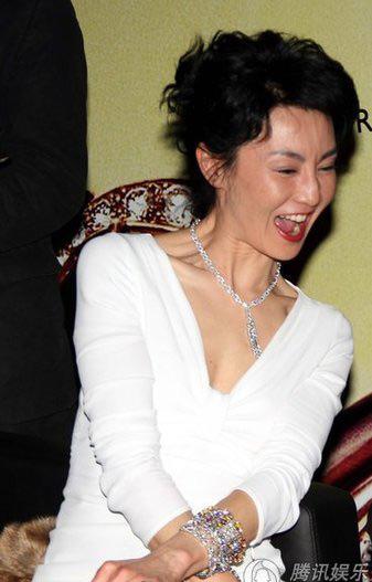 Lâm Chí Dĩnh và hồi ức… làm geisha - 14