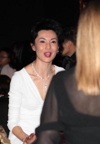Lâm Chí Dĩnh và hồi ức… làm geisha - 13