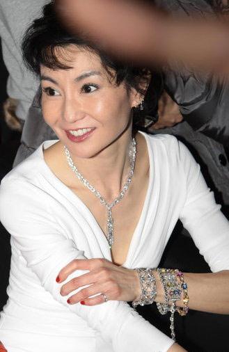 Lâm Chí Dĩnh và hồi ức… làm geisha - 10