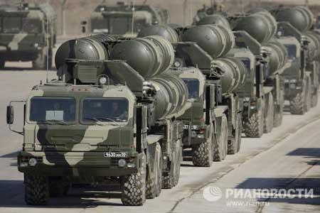 Vũ khí Nga áp đảo Mỹ trong trận chiến giả - 1