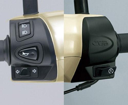 Honda Super Cub 2013 đắt hơn SH - 6