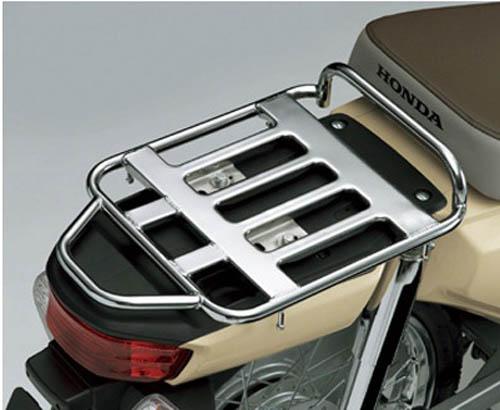 Honda Super Cub 2013 đắt hơn SH - 7