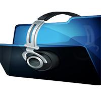 Tìm và tải hàng triệu bản nhạc MP3 về máy