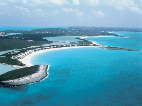 Những hòn đảo xinh đẹp trên biển Caribe, Du lịch, du lich, hon dao, du lich viet nam, du lich the gioi, kham pha