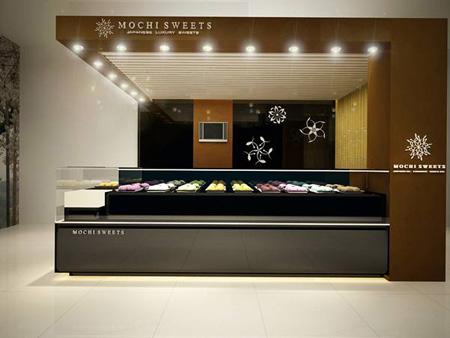 Thưởng thức bánh Mochi Nhật Bản - 13