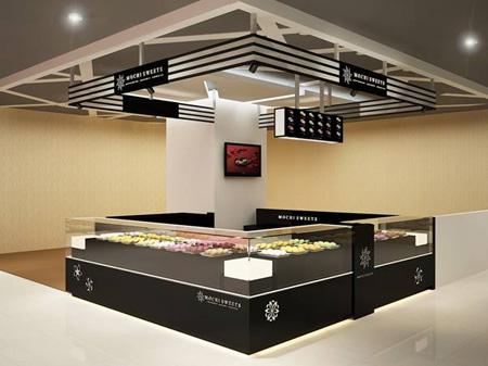Thưởng thức bánh Mochi Nhật Bản - 9