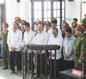 """Phương """"Ninh Hột"""": Ẩn án """"ngã ba Lục Chắn"""" - 1"""