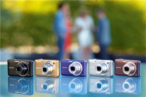 Mẹo chọn mua máy ảnh du lịch tiện dụng - 1