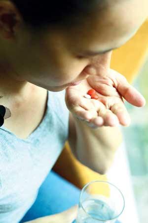 Thuốc ngừa thai có gây đột tử?