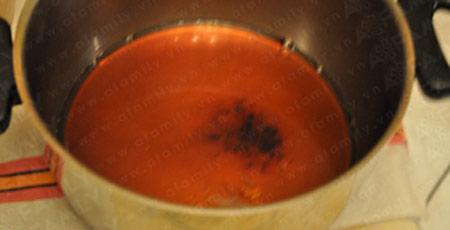 Nồi cơm hết veo với giò heo kho sả ớt - 4