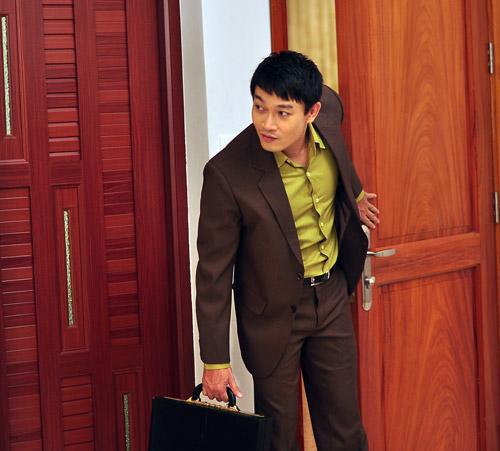"""Cẩm Lynh """"bỏ"""" Minh Luân về với Quốc Thái - 11"""