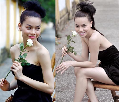 """Những """"cái đẹp nhất"""" của mỹ nhân Việt - 6"""