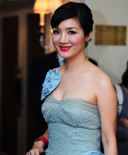 """Những """"cái đẹp nhất"""" của mỹ nhân Việt - 11"""