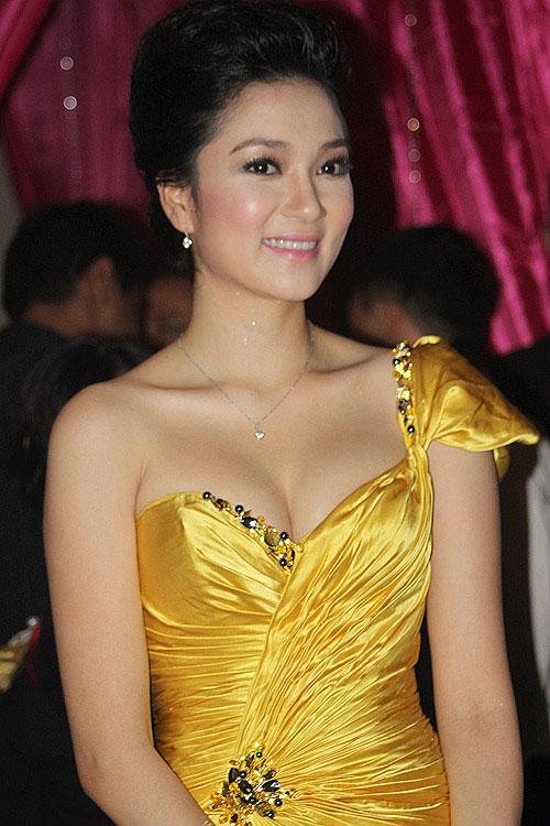 """Những """"cái đẹp nhất"""" của mỹ nhân Việt - 8"""