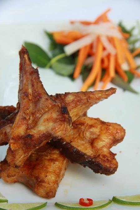 Xốt và nướng thật ngon với món cá - 3