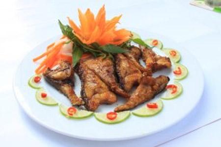 Xốt và nướng thật ngon với món cá - 4