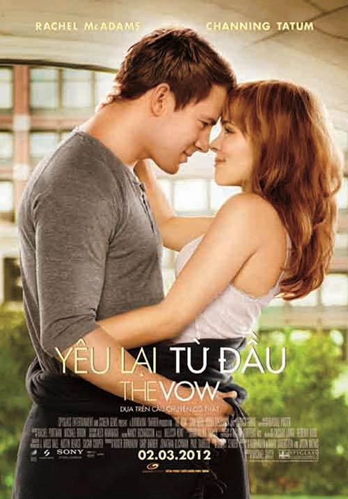 Y�u L?i T? ??u - The Vow