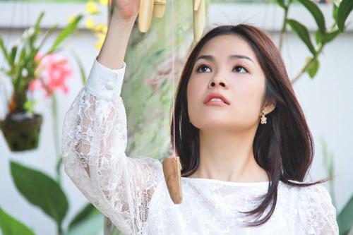 """Cẩm Lynh """"bỏ"""" Minh Luân về với Quốc Thái - 5"""
