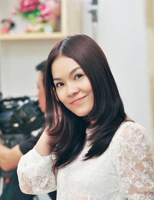 """Cẩm Lynh """"bỏ"""" Minh Luân về với Quốc Thái - 7"""