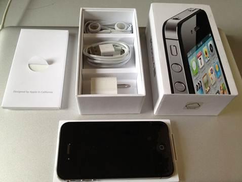 """Hkphone 4S – Retina giống 99% Iphone 4S""""loạn giá"""" - 2"""