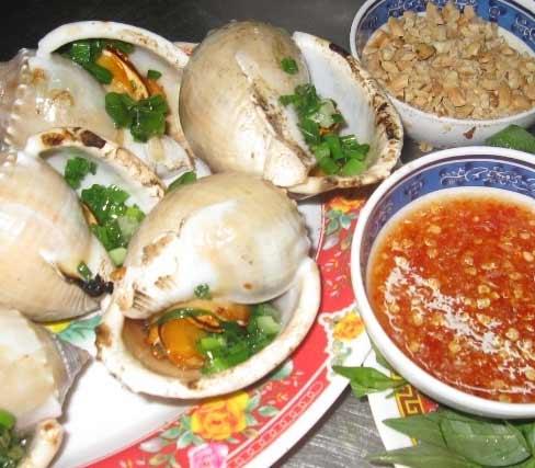 """Những quán ốc """"đỉnh"""" nhất ở Sài Gòn - 3"""