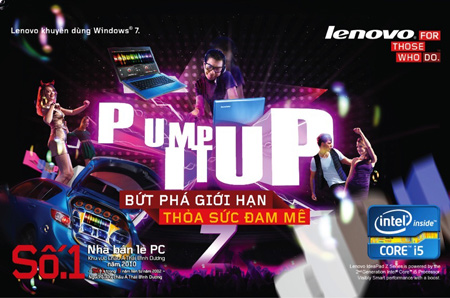 "Hectic ""Lenovo DJ Contest"", Information Technology,"