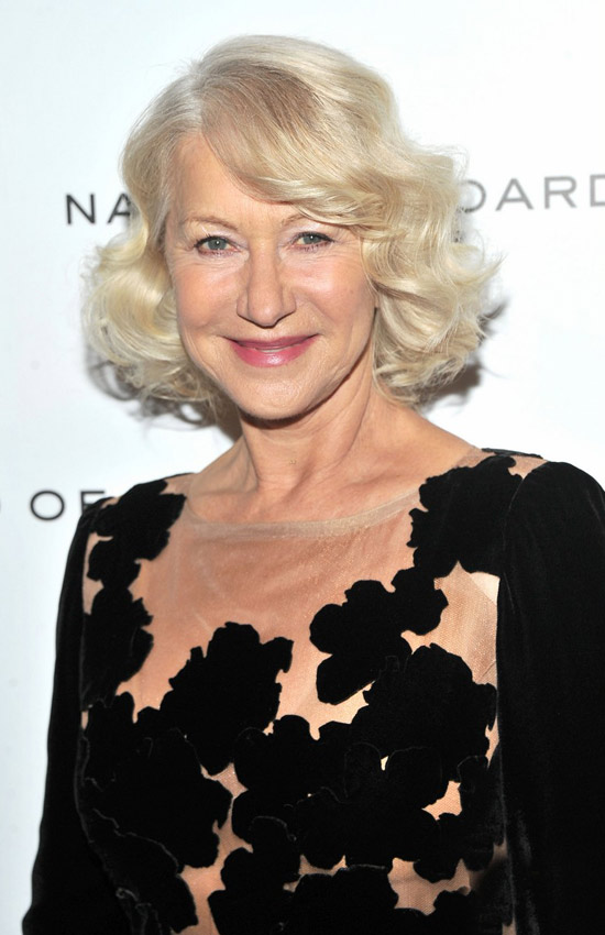 Helen Mirren: for 67 years is very sexy, four seasons Fashion, Fashion, Helen Mirren, bac theater artist, Hollywood stars, stars in, star 67, 67, fashion, by quyet mac beauty, fashion stars , star style,