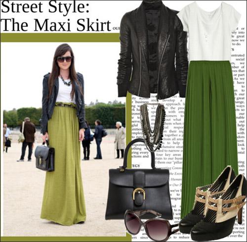The maxi dress very fashionable spring game, Fashion, loan maxi, maxi dress secrets, loan length, loan, long legs, high heels, fashion secrets, fashion trends, bot, jacket