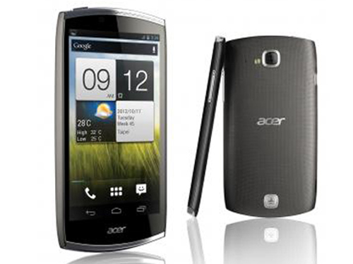 Acer CloudMobile lộ video - 1