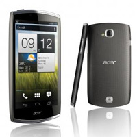 Acer CloudMobile lộ video