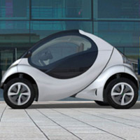 Hiriko electric cars of the future