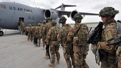 """Mỹ muốn đánh Iran bằng """"cây gậy lớn"""" - 1"""