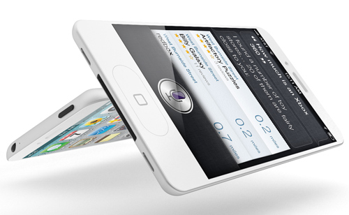 Ảnh cáo buộc về iPhone 5 - 1