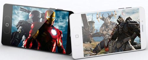 Ảnh cáo buộc về iPhone 5 - 2