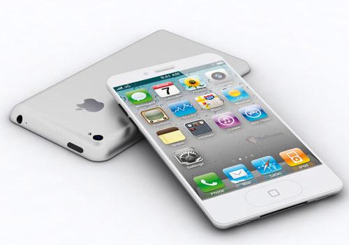 Ảnh cáo buộc về iPhone 5 - 3