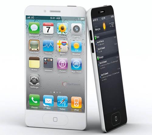 Ảnh cáo buộc về iPhone 5 - 4