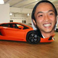 Lộ xe khủng của Cường đô la sắp về Việt Nam?