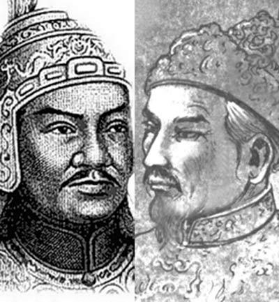 Chuyện vua Gia Long tàn sát họ Tây Sơn - 1