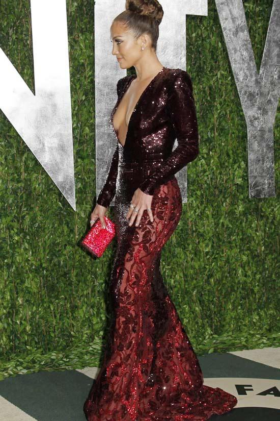 """Grab """"sexy angle"""" of the post-Oscar beauty, Fashion, Beauty breasts breeze, stars show oscar chest, taking the fashion, oscar 2012, loans, bo ronaldo, irana shayk, rosie huntington, cleavage"""