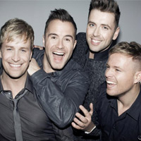 """Westlife """"quậy"""" trong liveshow cáo biệt"""