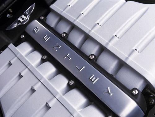 Khám phá xế Bentley giá chục tỉ đồng của bầu Kiên - 4