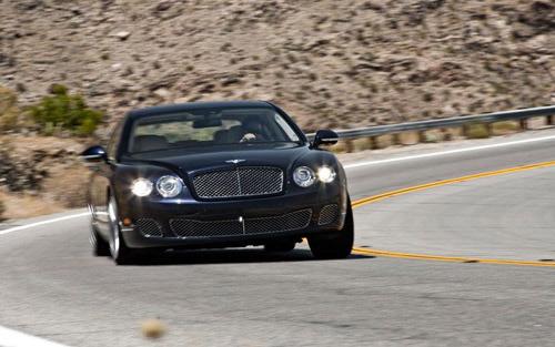 Khám phá xế Bentley giá chục tỉ đồng của bầu Kiên - 3