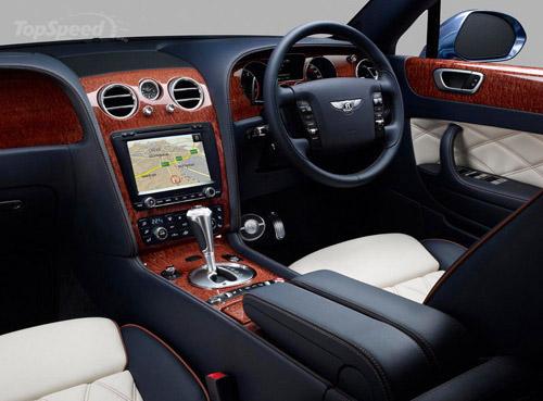 Khám phá xế Bentley giá chục tỉ đồng của bầu Kiên - 5
