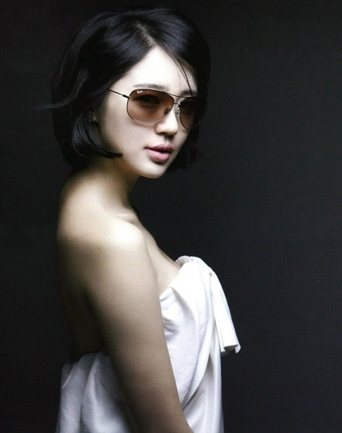 Lee Min Ho ôm người đẹp trong bão tuyết - 8