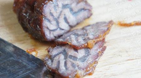Bắp bò kho mật mía ngon khôn tả - 10
