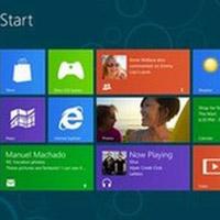 Đã có thể tải miễn phí Windows 8
