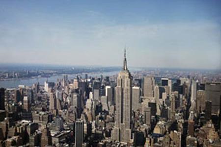10 công trình kiến trúc đẹp nhất nước Mỹ - 1