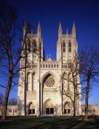 10 công trình kiến trúc đẹp nhất nước Mỹ - 3