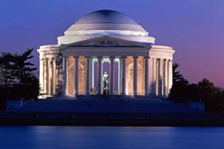 10 công trình kiến trúc đẹp nhất nước Mỹ - 4
