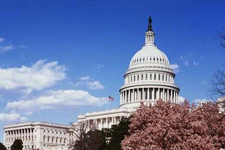 10 công trình kiến trúc đẹp nhất nước Mỹ - 6